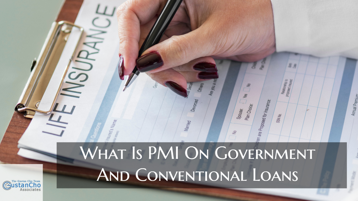 What is PMI ?