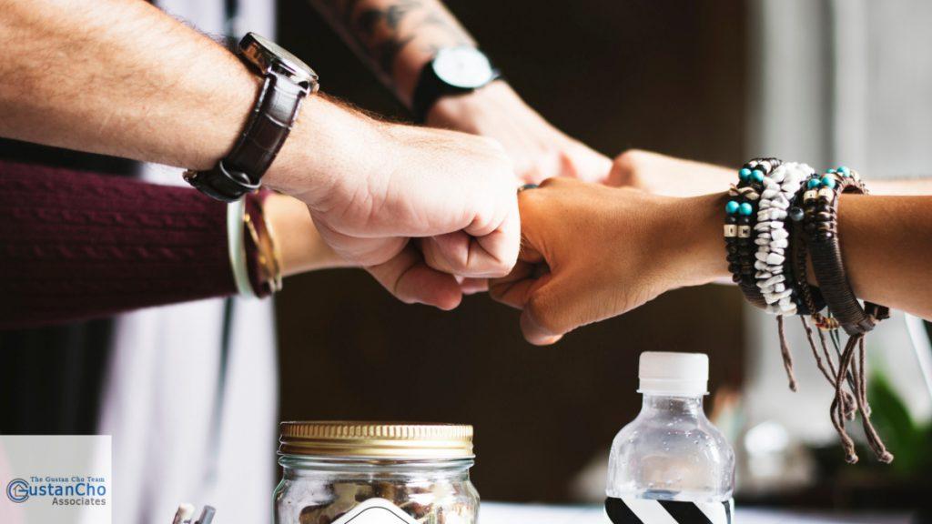 Avoiding Stress During Mortgage Process: Teamwork