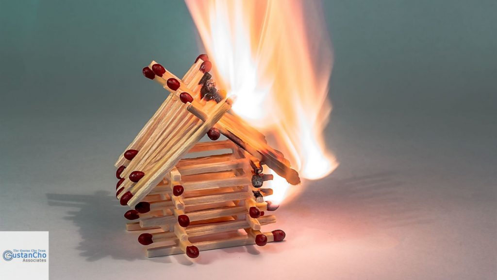 Hot Housing Market And Willing Buyers