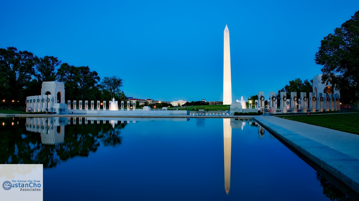 Washington VA Property Tax Exemption Guidelines For Disabled Veterans: