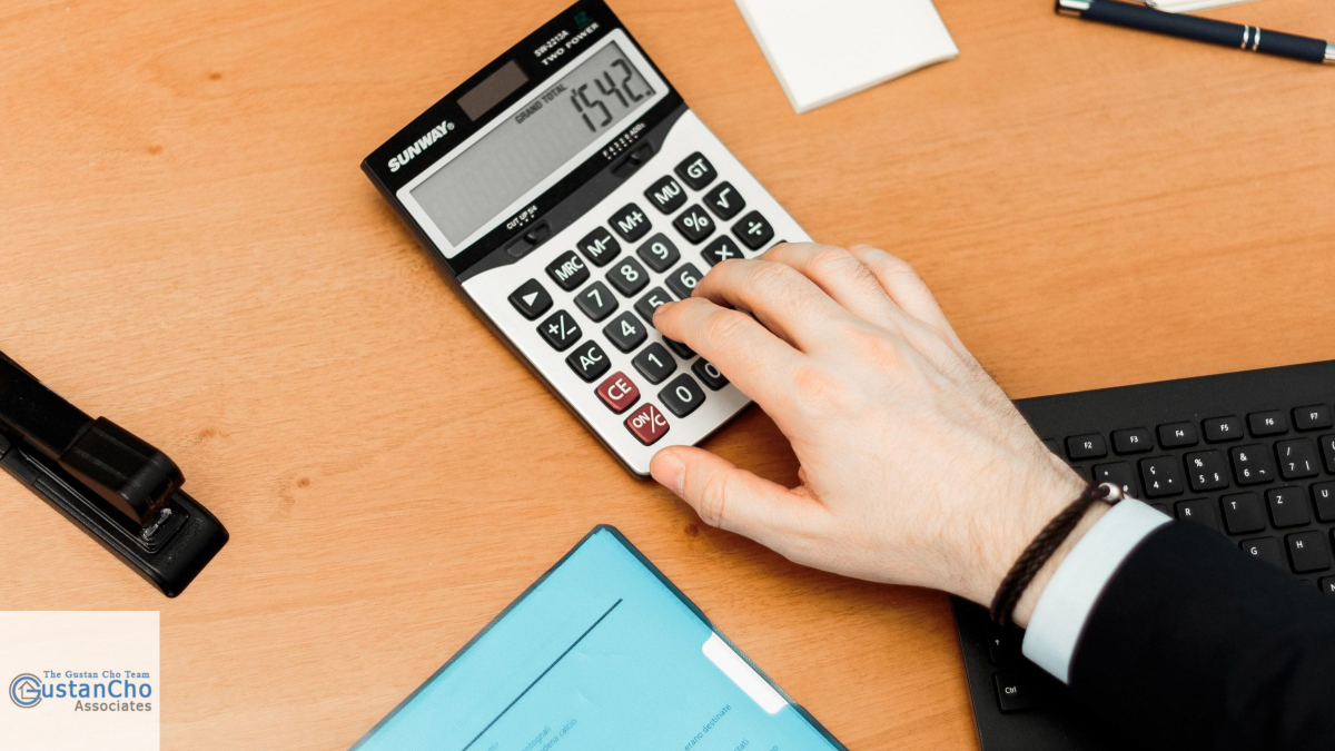 How Is The Annual Percentage Rate Calculated?