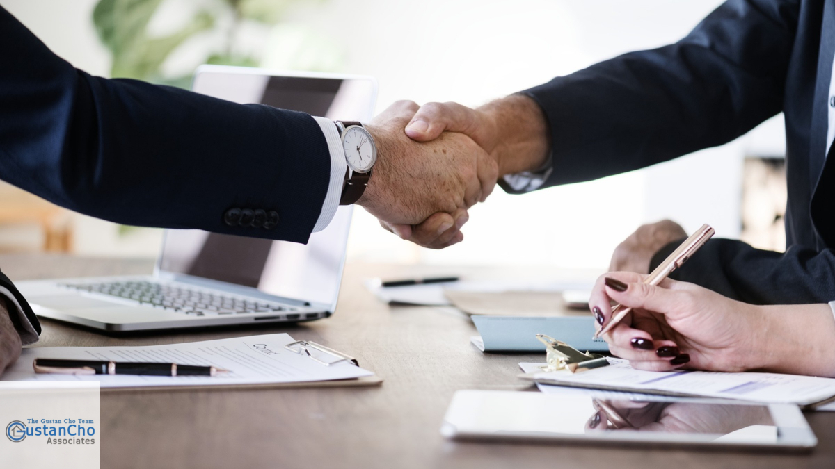 Pre-Approval And Purchase Contract