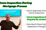 Home Inspection During Mortgage Process