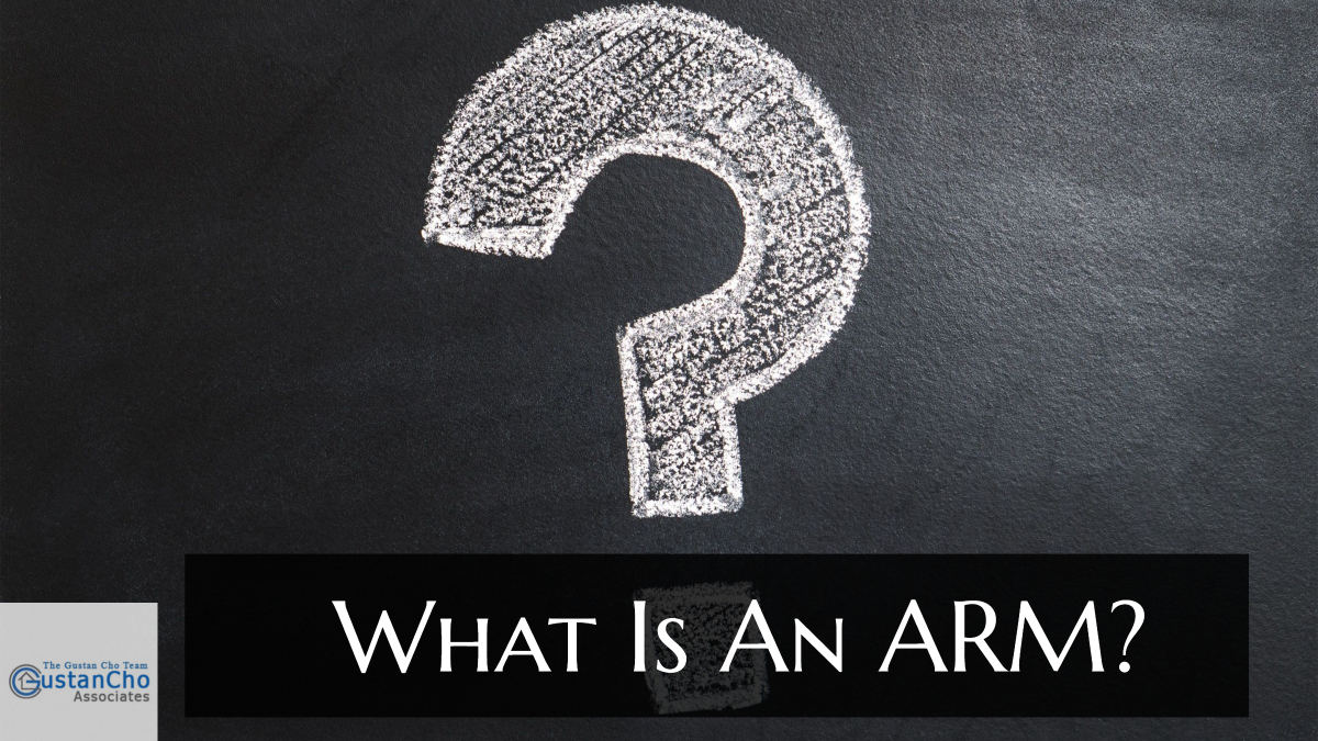 What Is An ARM?