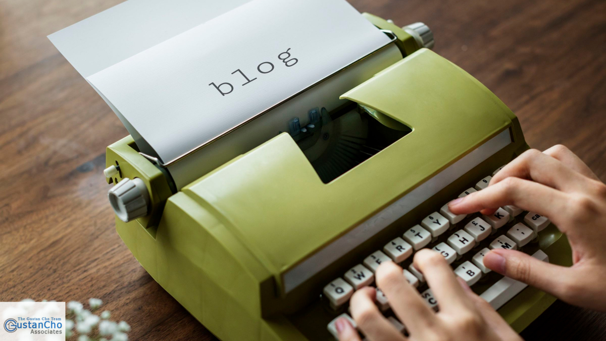 Mortgage Blogs By Gustan Cho