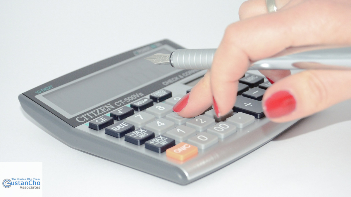 How Underwriters Calculate Declining Income