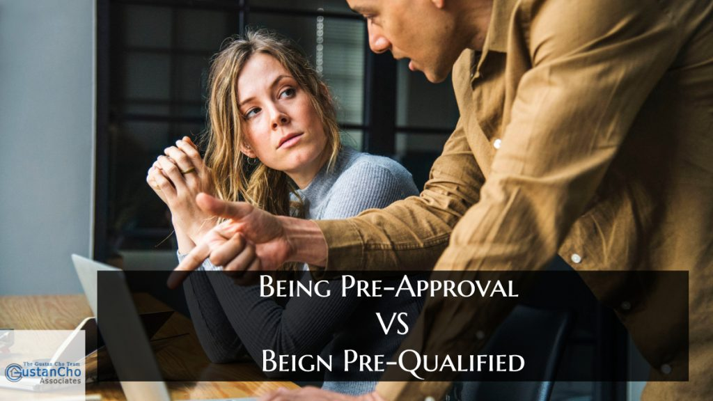 Importance Of Pre-Approval Versus Pre-Qualification