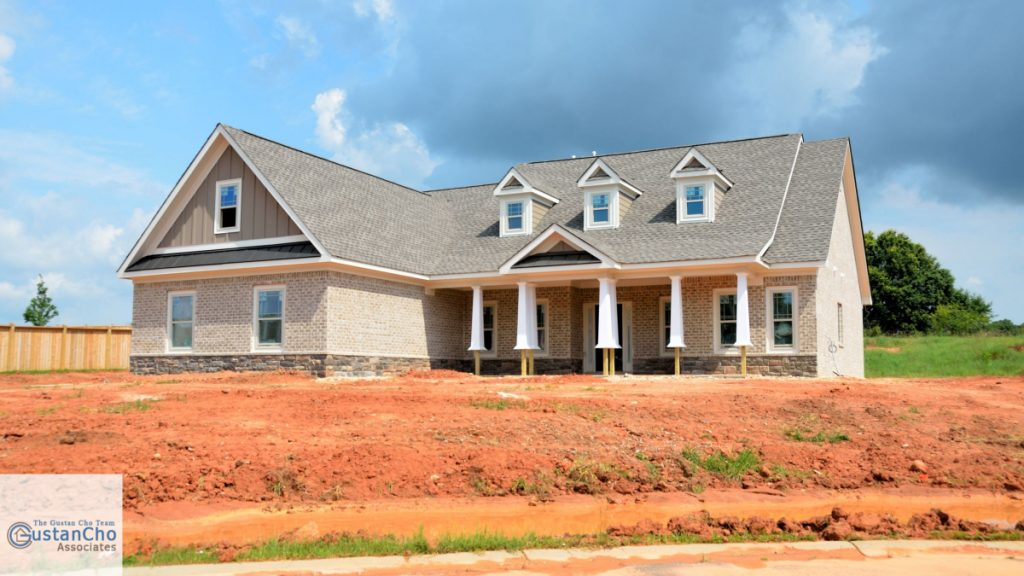 Escrow Hold Back Are Common On New Construction Homes