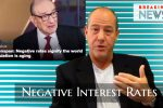 BREAKING NEWS: Negative Interest Rates