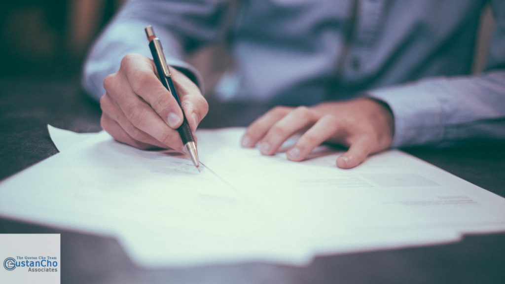 What is the process Preparing Documents To Submit To Mortgage Underwriting