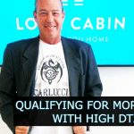 HOW QUALIFYING FOR MORTGAGE WITH HIGH DTI