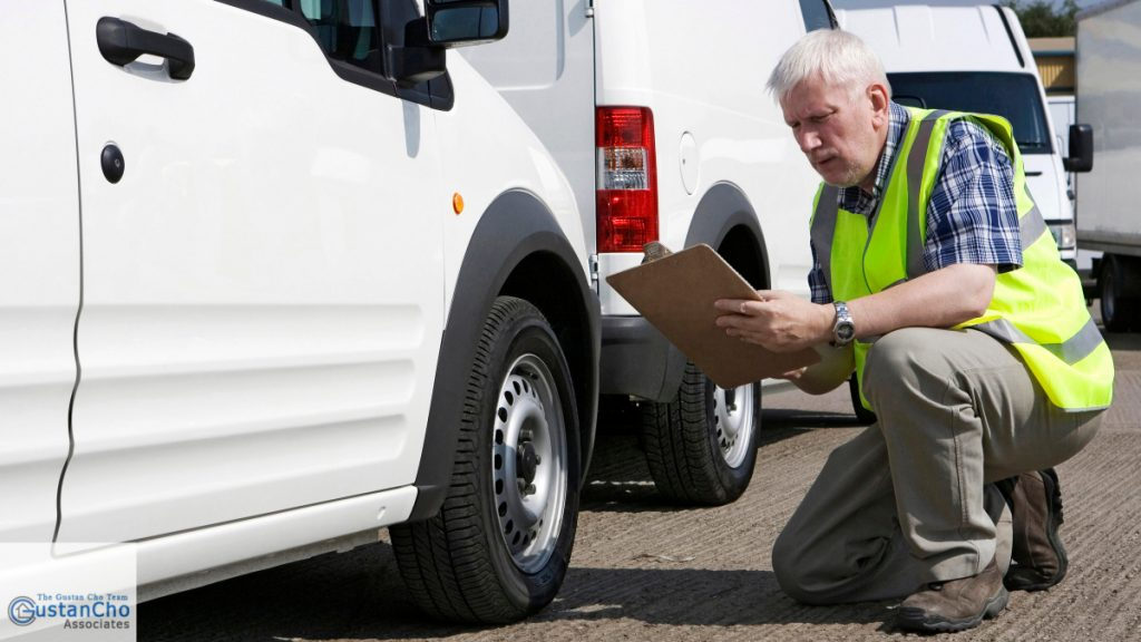 What is Wear And Tear Inspection