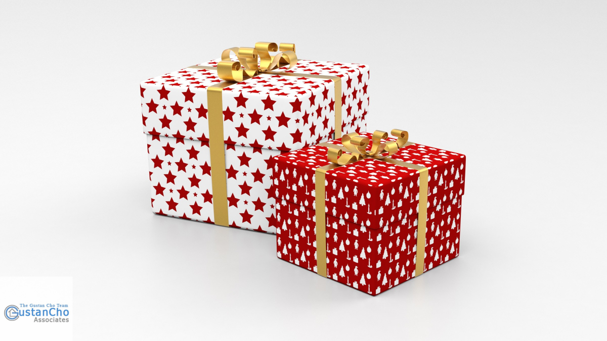 what are Gift Funds For Down Payment