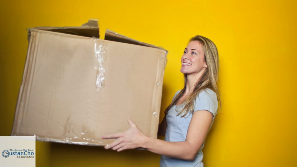 What can be the benefits Of Moving Out Of Your Parents Home And Getting Own Place