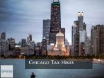 Chicago Tax Hikes Still Does Not Solve City Pension Debt