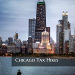 Chicago Tax Hikes