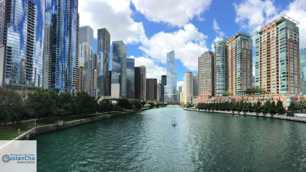 Why Companies Leave Chicago to Indiana