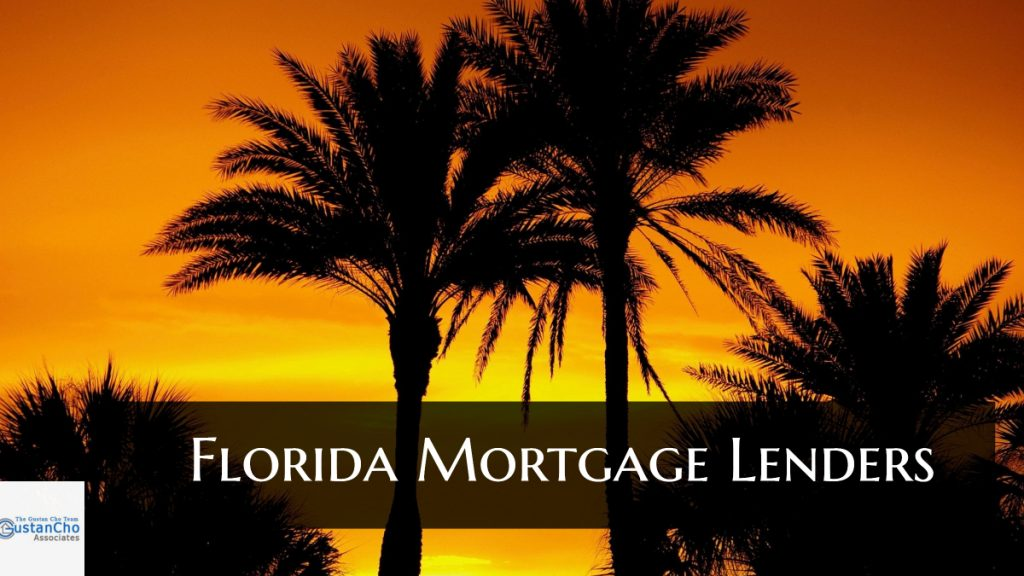 Who are Florida Mortgage Lenders