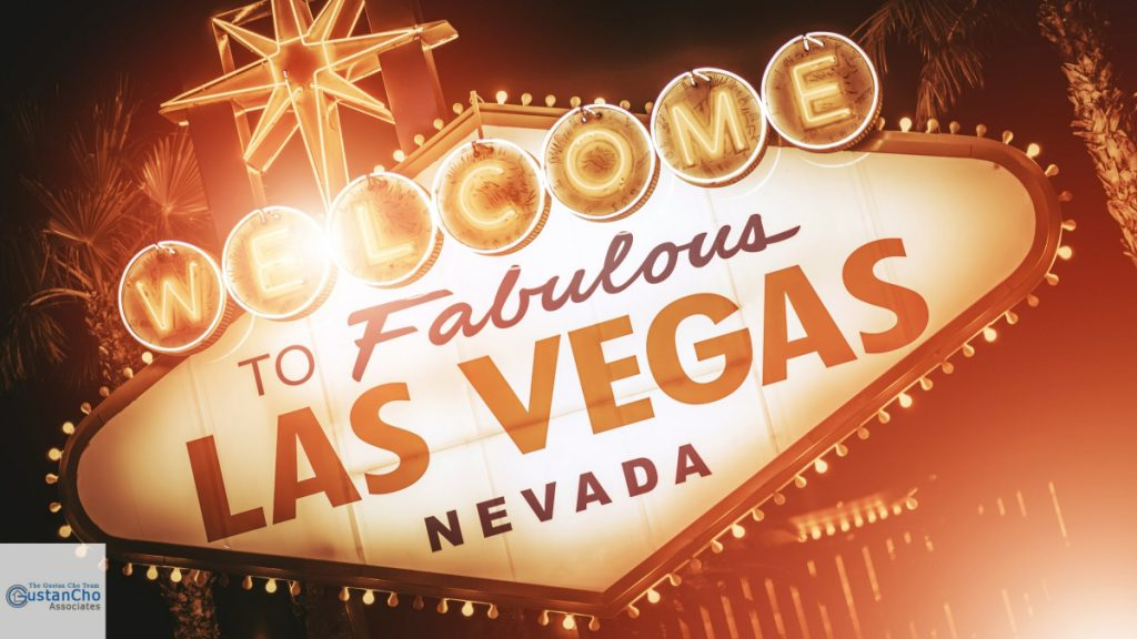 What are Home Prices In Las Vegas Versus The Rest Of The Nation