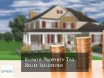 Illinois Property Tax Relief Force Votes Against Ending Conflict Of Interest