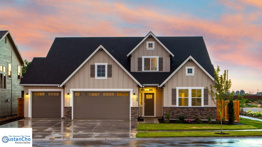 What do conventional mortgages on investment property contain