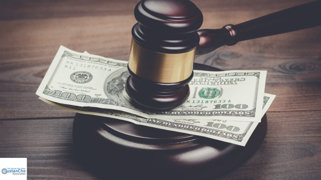 What Are Judgments And Tax Liens?
