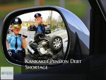 Kankakee Illinois Pension Debt Shortage Deadline Missed By The City