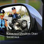 Kankakee Illinois Pension Debt