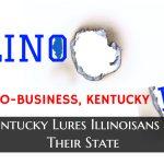 Kentucky Lures Illinoisans