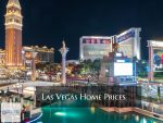 Las Vegas Home Prices Hit All-Time High Since Recession