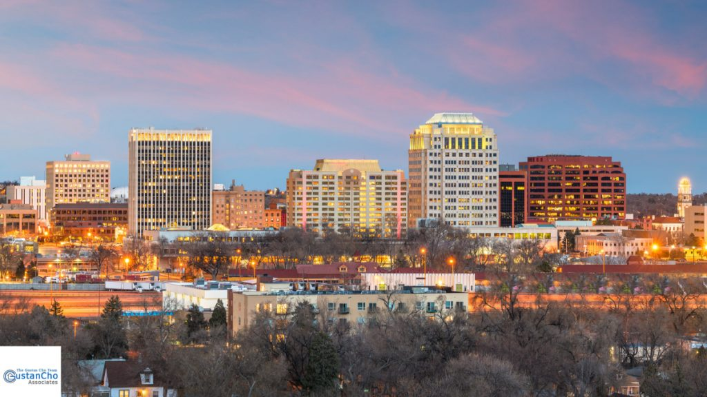 What are Living Conditions In Colorado Springs Housing Market