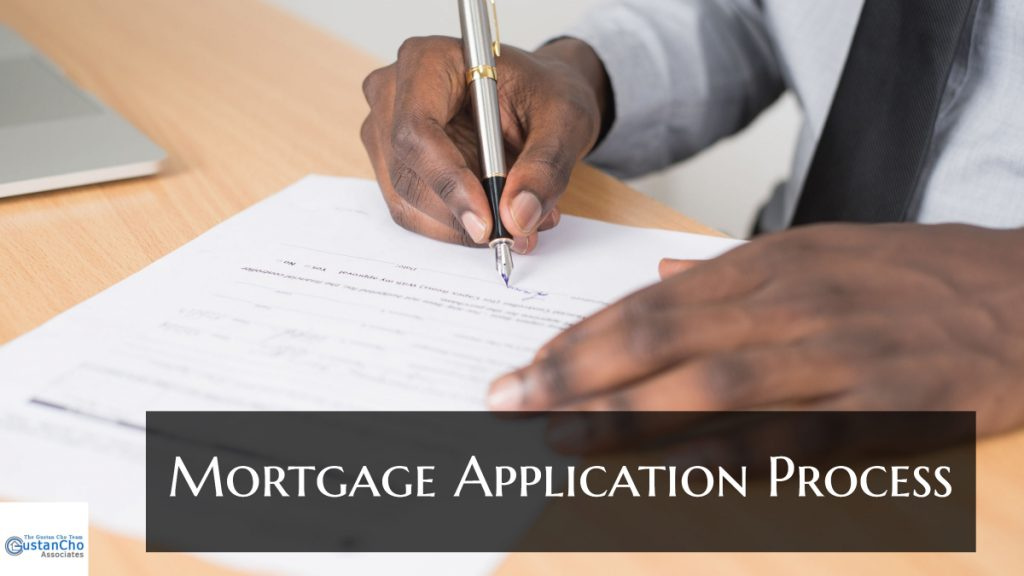 What the Mortgage Application Process looks like