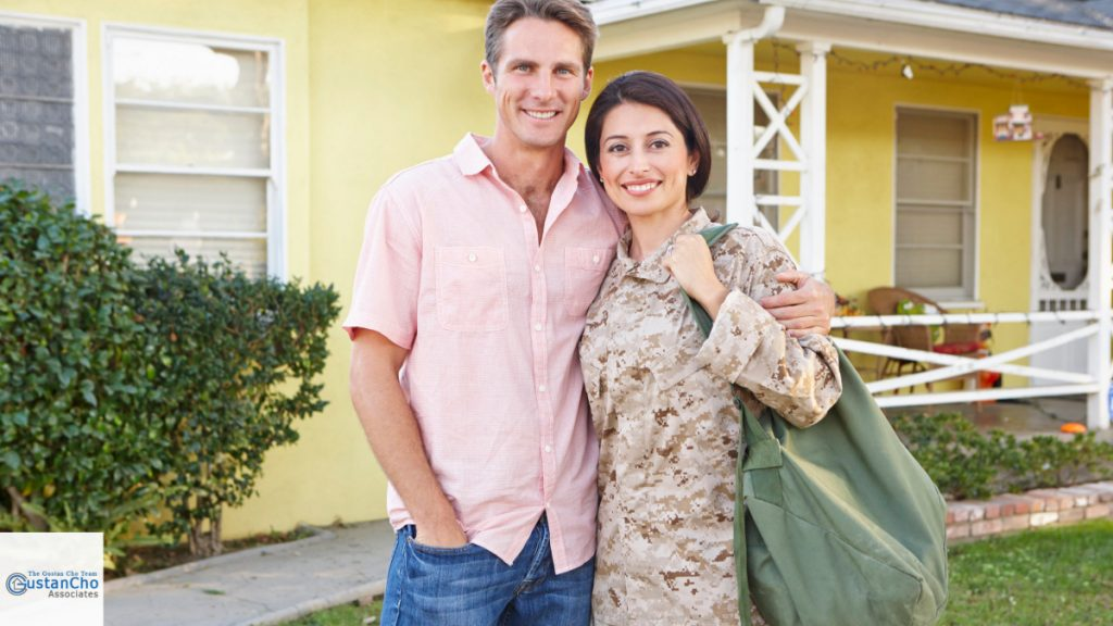 What are Mortgage Guidelines on VA Home Loans Bad Credit