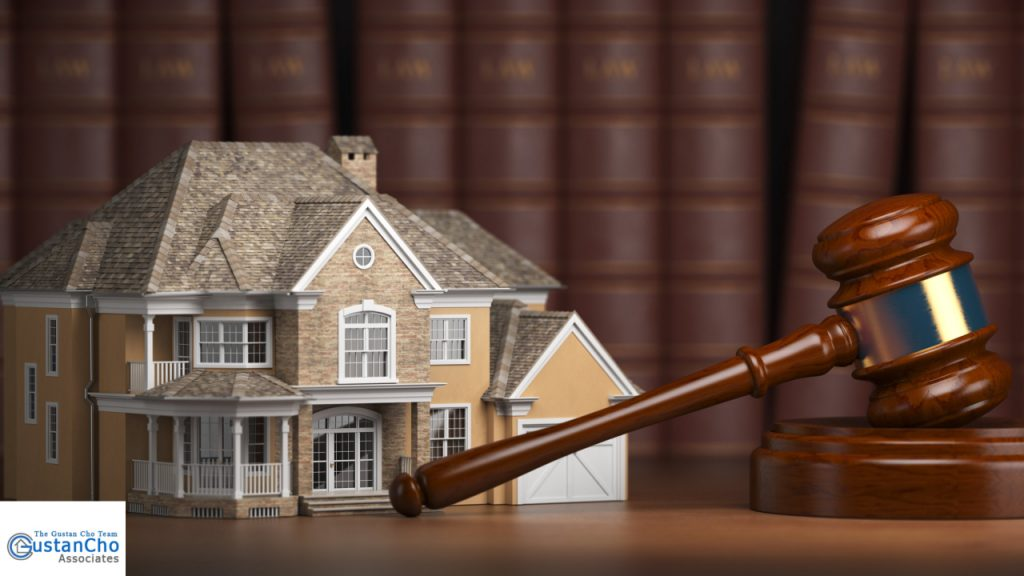 What is Mortgage Part Of Bankruptcy