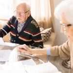 Retirees Fleeing High Taxed States