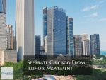 Separate Chicago From Illinois Movement Gains Momentum