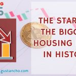 THE START OF THE BIGGEST HOUSING BOOM IN HISTORY