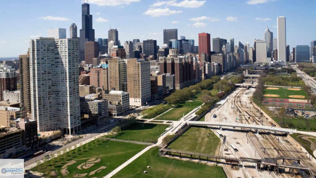 What are Taxes In Chicago And Collar Counties
