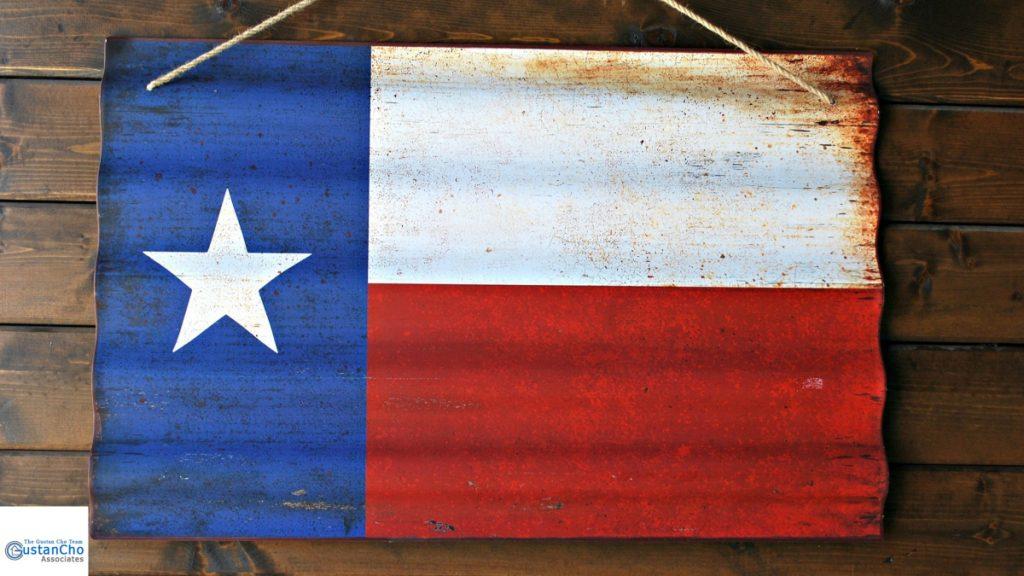 How works Texas Heroes Mortgage Program?