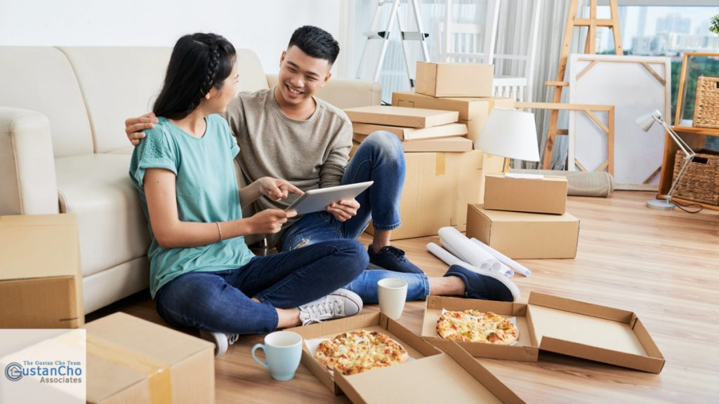 What are Tips For Moving Out Of Your Parents Home And Qualifying For A Mortgage