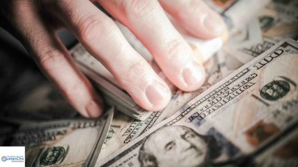 What amount must be the advance for conventional loans