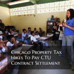 Chicago Property Tax Hikes