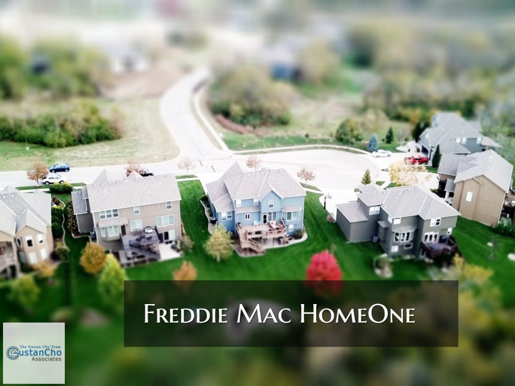 Freddie Mac HomeOne