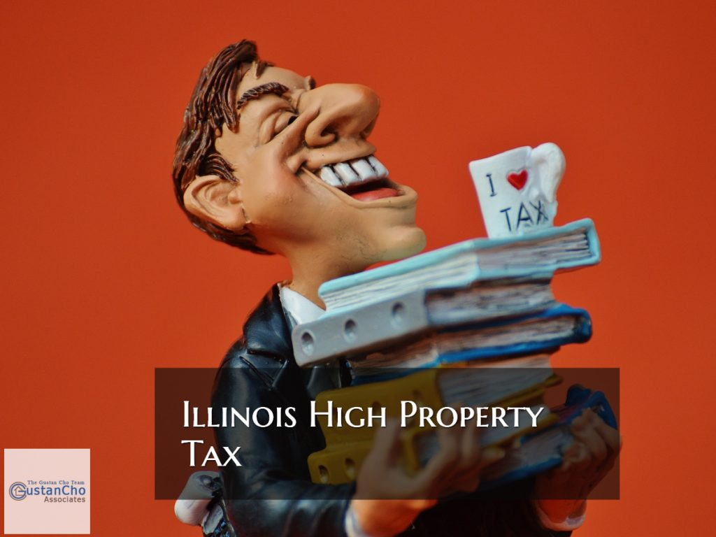 Illinois High Property Tax