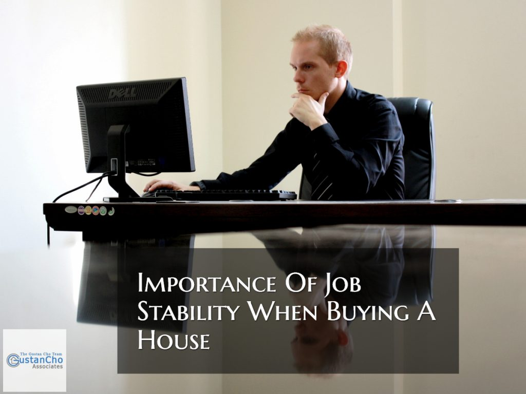 Importance Of Job Stability