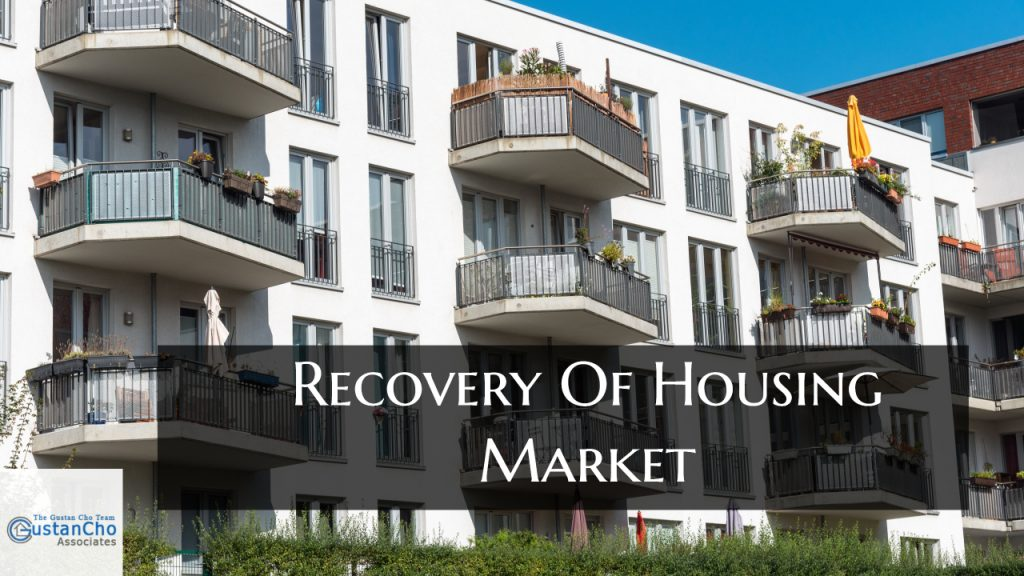 Recovery Of Housing Market