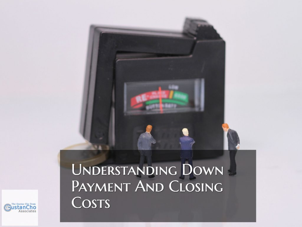 Understanding Down Payment And Closing Costs