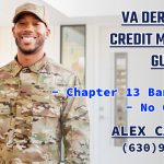 What are VA DEROGATORY CREDIT MORTGAGE GUIDELINES