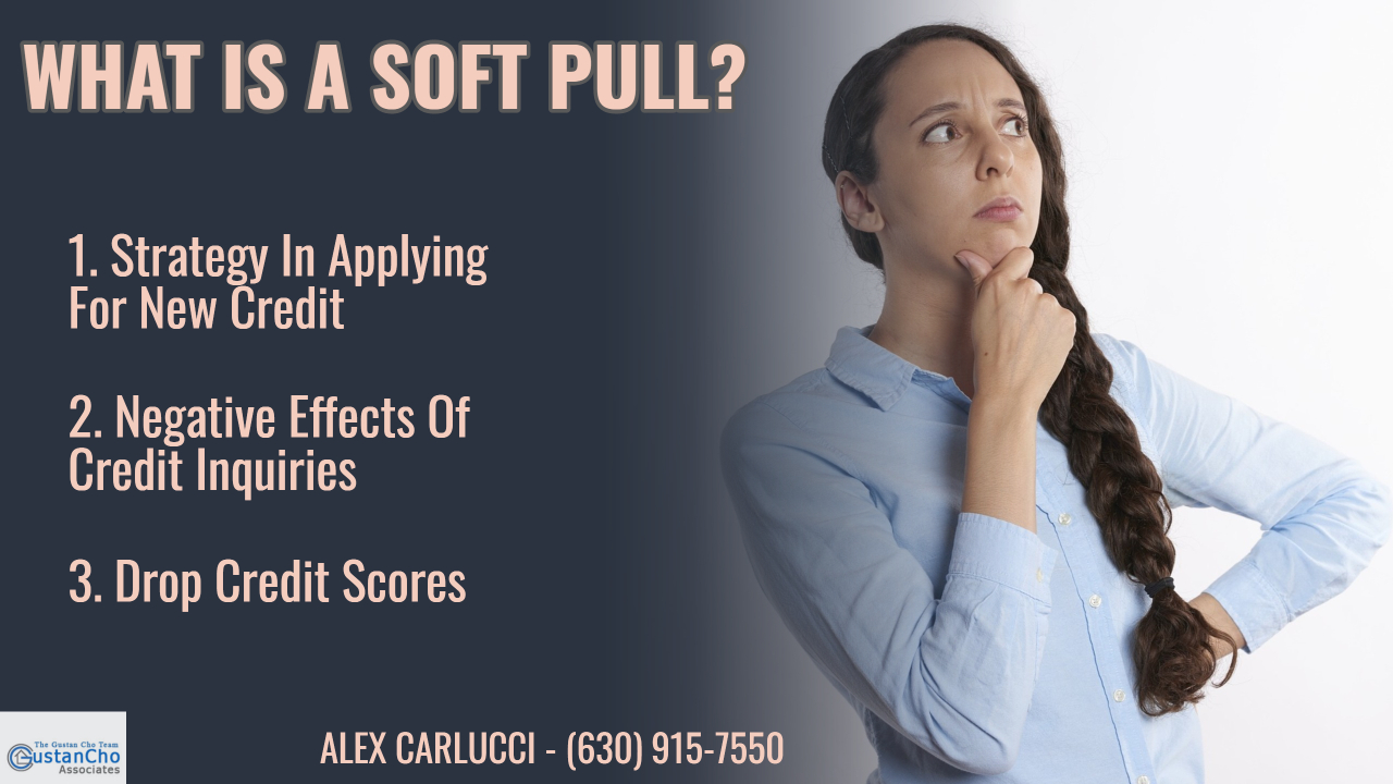 Hard Pull Credit Inquiries And How Affects Mortgage Process