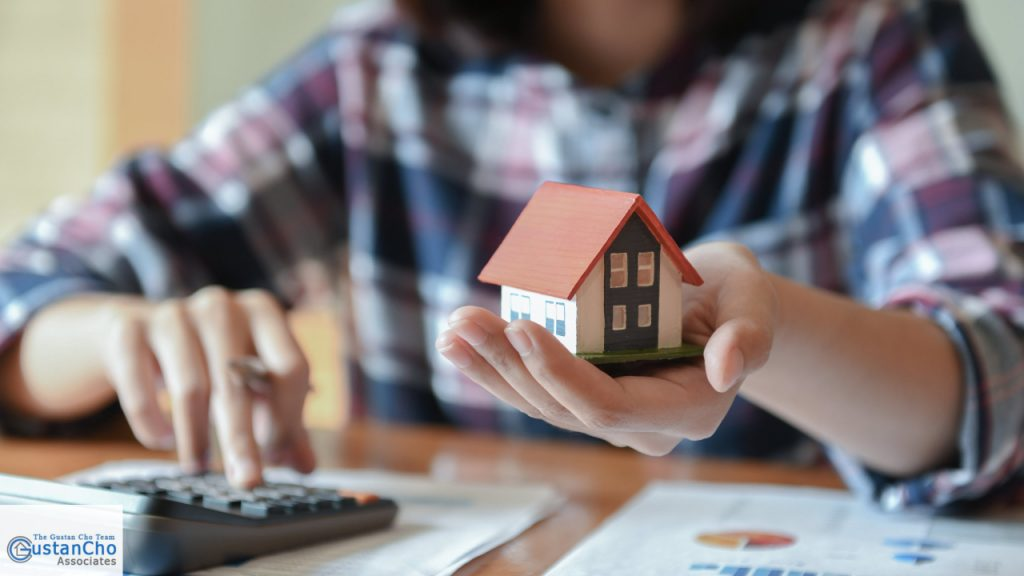 Your home can be as an investment
